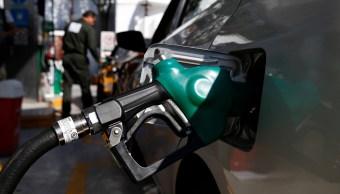 FOTO Pemex debe revelar gasolineras con permiso cancelado, pide INAI (AP 8 enero 2019 cdmx)