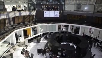 Bolsa Mexicana gana 2 40 por ciento al cierre de la jornada