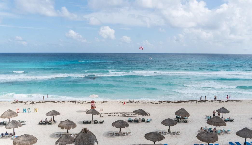 Estas son las playas mexicanas con mayor presencia de heces fecales según la Cofepris