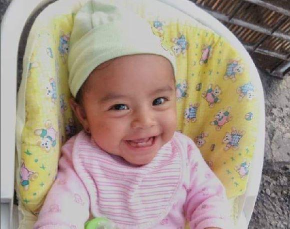 Foto Policía busca a mujer que robo a bebé afuera del Hospital General en CDMX 15 abril 2019