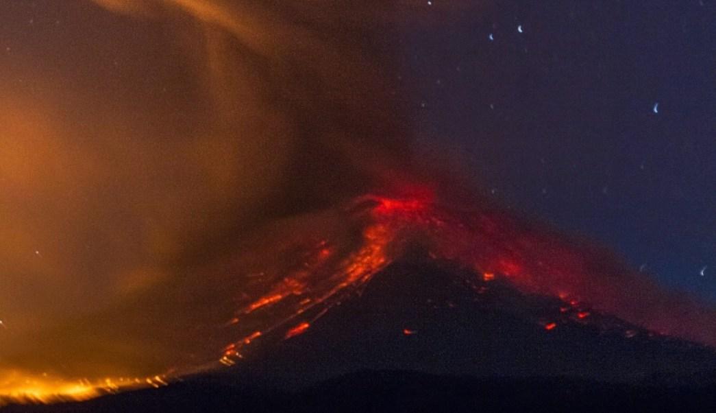 Volcán Popocatépetl: Actividad tras crecimiento de cráter interno podría aumentar