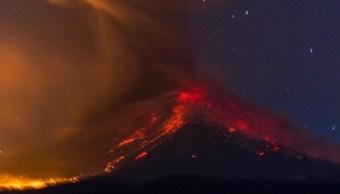 Volcán Popocatépet: Actividad tras crecimiento de cráter interno podría aumentar