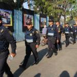Foto: Presentan operativo seguridad por Semana Santa en Iztapalapa 10 abril 2019