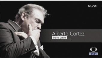 Foto: Quién era Alberto Cortez