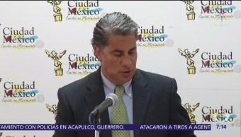 Renuncia coordinador de asesores de Morena en el Senado