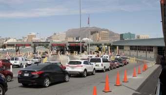 México envía nota diplomática a EU por retrasos en frontera