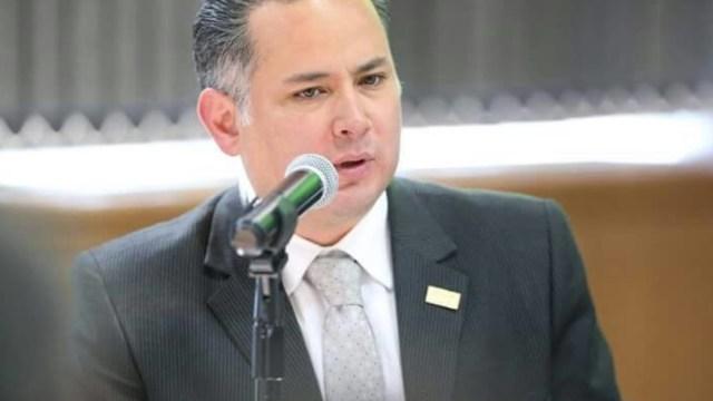 En México se lavan 50 mil millones de dólares al año: Santiago Nieto