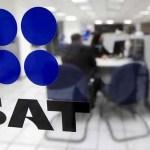 FOTO SAT: Personas físicas que no declaren en abril enfrentan multa (Noticieros Televisa)