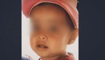 Localizan a menor secuestrada tras asesinato de su madre en la Guerrero