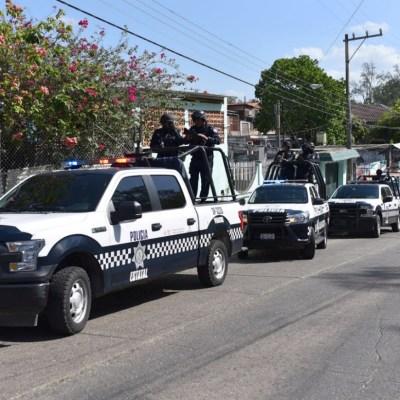 Se dará con los responsables de ataque en Minatitlán: Cuitláhuac García