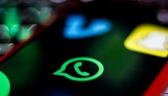 Whatsapp-Silenciar-Notificaciones-Whats-app-Whastaap-What-Mensajes-Palomitas-azules-Vacaciones-Semana-Santa, Ciudad de México, 18 de abril 2019