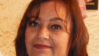 Foto: La señora María Guadalupe Fuentes Arias murió tras no recibir atención médica al interior de la estación del Metro Tacubaya, 25 abril 2019