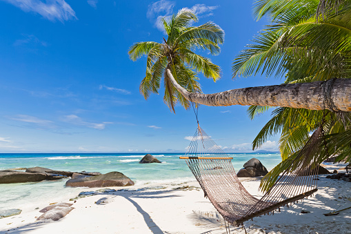 foto Isla Silhouette en Seychelles