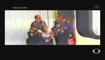 Foto: Caso Mujer Sacaron Metro Tacubaya y Murió 23 de Abril 2019