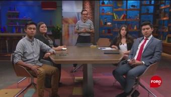 Sin Filtro con Genaro Lozano: Programa del 28 de abril del 2019