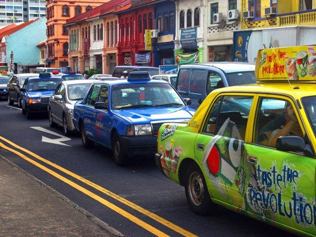 Singapur es también una de las naciones con crecimiento económico más pronunciado del mundo (Shutterstock)