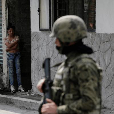 EU incluye indicador de secuestro en su alerta de viajes a México