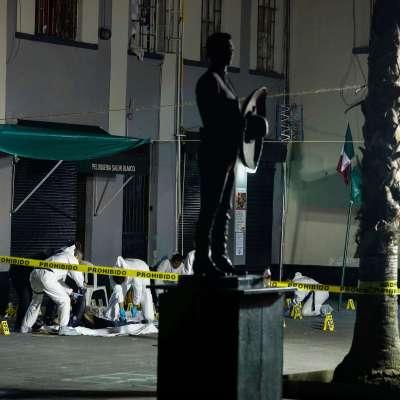 Violencia cuesta 5.16 billones de pesos a México en 2018