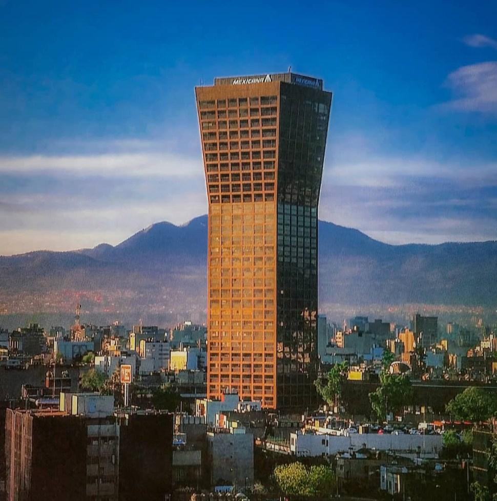foto torre mexicana de aviacion instagram axatep 4 julio 2018