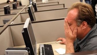 Foto Si tienes más de 40 años, sólo debes trabajar 3 días: estudio 8 abril