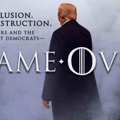 Trump recurre a 'Game of Thrones' para pavonearse por informe de trama rusa