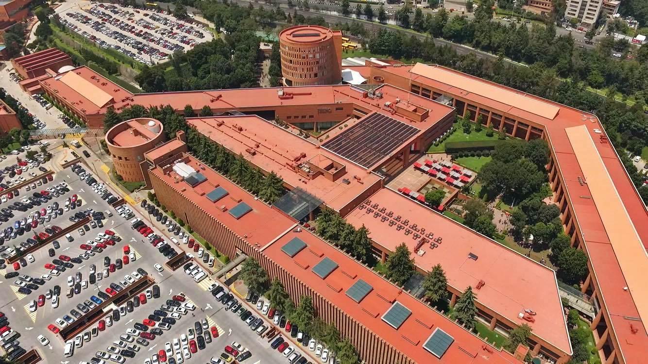 foto universidad iberoamericana facebook la ibero 15 febrero 2019