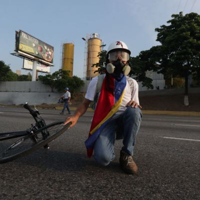 México expresa preocupación por crisis en Venezuela