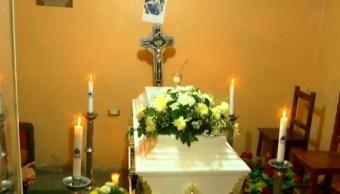 Inicia entrega de los restos de 52 víctimas tras explosión en Tlahuelilpan