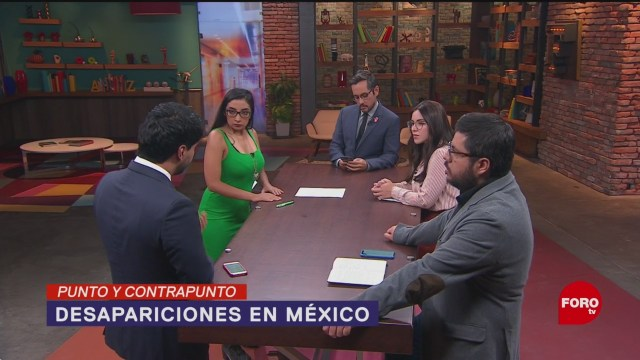 Foto: 10 De Mayo Nada Que Celebrar Personas Desaparecidas 9 de Mayo 2019