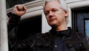 Suecia reabre caso de violación contra Julian Assange