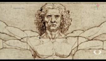 Foto: 500 Años Curiosidad Leonardo Da Vinci 2 de Mayo 2019