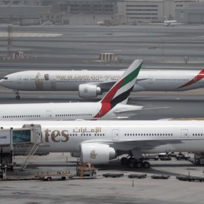 Aerolíneas, en riesgo al volar en Golfo Pérsico, advierte EU