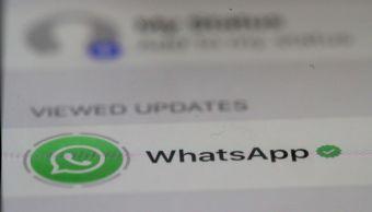 Ahora puedes enviar mensajes en WhatsApp sin conexión