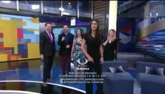 Al Aire, con Paola Rojas: Programa del 9 de mayo del 2019
