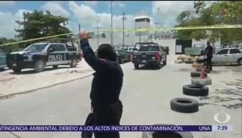 Alerta máxima en 20 penales federales tras ataque a custodios en Morelos