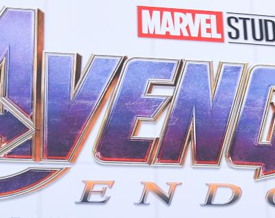 "Alerta por sarampión en proyección de ""Avengers: Endgame"""