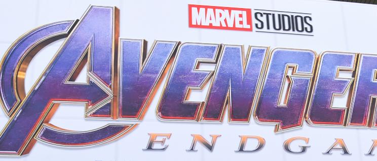 "FOTO Alerta por sarampión en proyección especial de ""Avengers: Endgame"" en California (AP 22 abril 2019)"