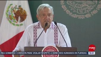 Foto: Amlo Entrega Programas Bienestar Slp 24 Mayo 2019