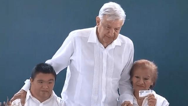 Foto: López Obrador presenta Programas de Bienestar en Apizaco, Tlaxcala, 31 de mayo de 2019, Tlaxcala