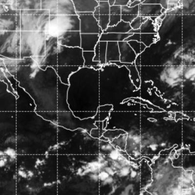 'Andrea' podría ser la primera tormenta de 2019 en el Atlántico