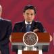 Foto: Andrés Manuel López Obrador y Zoé Robledo, en conferencia de prensa, 23 de mayo de 2019, Ciudad de México
