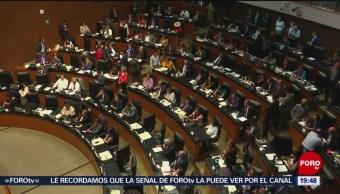 Foto: Aprueban Periodo Extraordinario Diputados Senado 6 de Mayo 2019