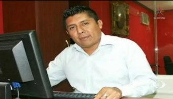 Foto: Asesinan Reportero Francisco Romero Playa Del Carmen 16 Mayo 2019