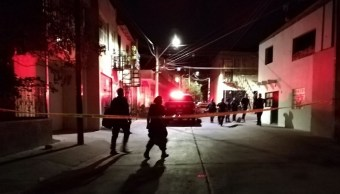 Foto: En San Pedro Tlaquepaque hombres armados asesinaron de dos disparos a un hombre de 35 años, 22 mayo 2019