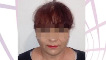 Foto Mató a su esposo para cobrar seguro, la detienen 16 años después 28 mayo