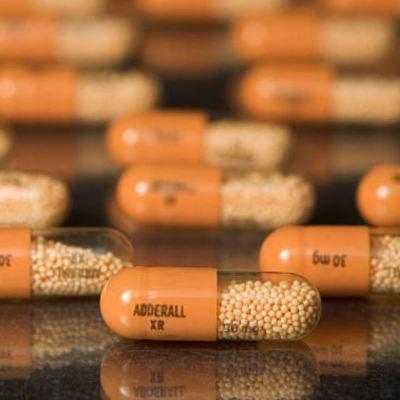 Aumenta entre estudiantes consumo de Adderall, anfetamina utilizada en tratamiento del TDAH