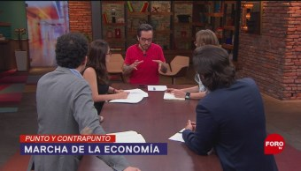 Foto: Banxico Amlo Economía México 31 Mayo 2019
