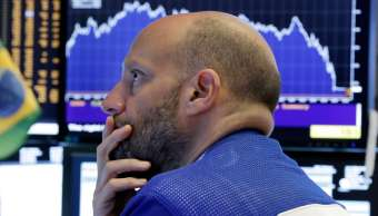 Wall Street hoy, 2 de mayo, cierra sesión con caída