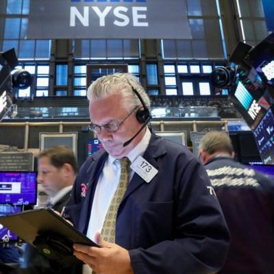 Wall Street cierra en negativo y el Dow Jones pierde 0.39%