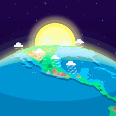 El alarmante escenario para México por el cambio climático